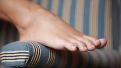 تفسير رؤية قطع القدم في المنام للنابلسي
