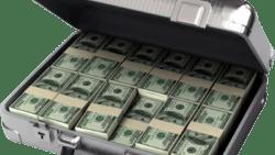 تفسير حقيبة أو شنطة المال في المنام