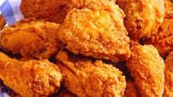 تفسير حلم رؤية الدجاج المقلي في المنام