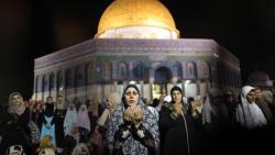تفسير حلم الدعاء في المسجد الأقصى في المنام