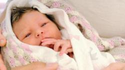 تفسير حلم الولادة بولد في المنام