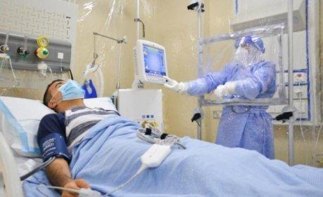 تفسير حلم الأب الميت مريض في المستشفى في المنام