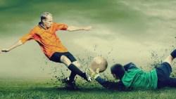 تفسير حلم اللعب كرة القدم و عدم الفوز بها في المنام