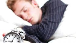 هل 5 ساعات نوم كافية