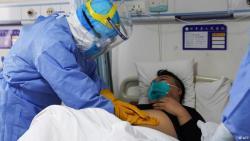 تفسير حلم إصابة شخص مقرب بمرض الكورونا في المنام