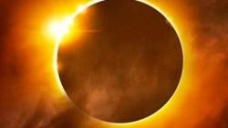 تفسير حلم كسوف الشمس في المنام