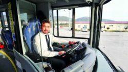 تفسير حلم سائق ميكروباص في المنام