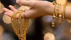 تفسير حلم سرقة الذهب في المنام للمتزوجة