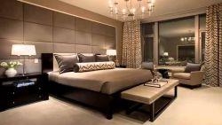 تفسير حلم رؤية غرفة نوم بني في المنام