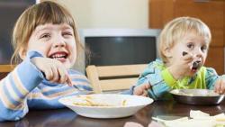 أفضل منتج فاتح شهية لطفل بعمر 4 سنوات