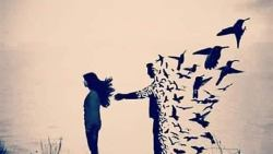 كلمات عن التجاهل الأصدقاء وعدم الاهتمام
