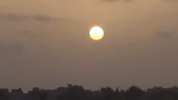 تفسير حلم رؤية شمس ليلة القدر في المنام