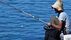 تفسير حلم صياد البحر في المنام