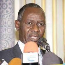 Photo of وزير العدل يؤكد اهتمام السودان بقضية الهجرة غير الشرعية والاتجار بالبشر