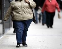 البدانة زيادة في الوزن وزيادة في القلق