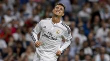"""""""رونالدو"""" يشترط الحصول على 31 مليون يورو سنوياً للعودة لمانشيستر"""