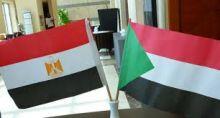 السودان و مصر