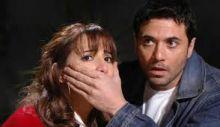 أحمد عز يقاضي شقيقة زينة لشهادة الزور ومحاميها يكذبه