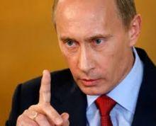 الرئيس الروسي (بوتين) يعيش قصة حب جديدة مع فاتنة روسية + صورة