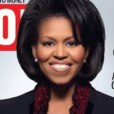 التلفزيون حجب صورتها.. اسفور ميشيل أوباما يثير جدلا واسعا في المملكة
