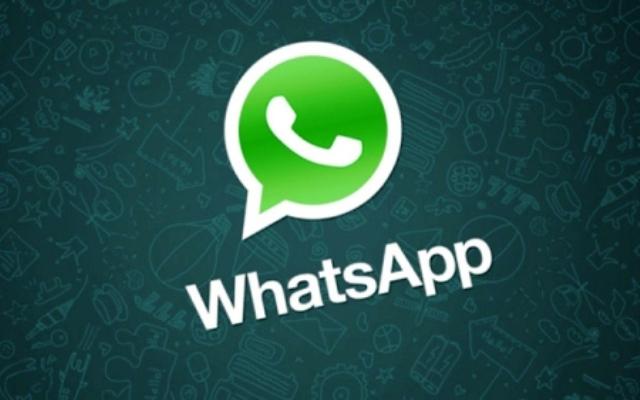 (57) مليار رسالة واتساب يومياً