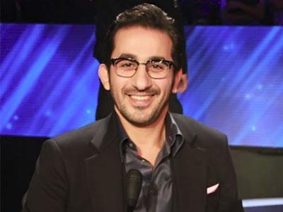 أحمد حلمي يتعرض للسرقة
