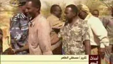 Photo of مجموعتان تنسلخان من حركة العدل والمساواة بغرب كردفان