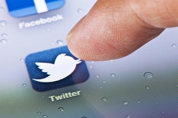 تغريدة