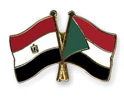 السودان مصر