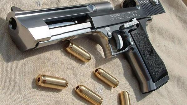 مسدس1