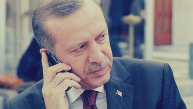 Photo of ديمقراطية ولو بأردوغان