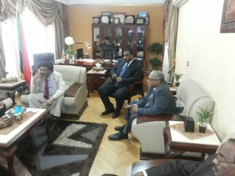 السودانيين في مصر5