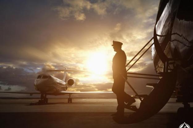 كابتن طيران