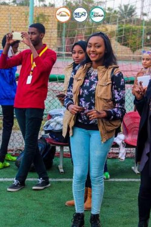 سودانية مصرية20