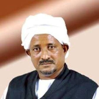 ابراهيم محمود سوداني