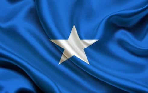 علم الصومال