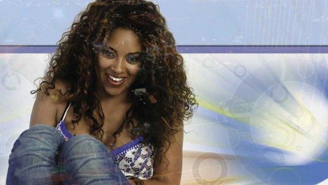 بفضل الفنانة السودانية هاجر كباشي فتاة أثيوبية تتحول من راقصة استعراضية لأشهر مطربة بأديس أبابا