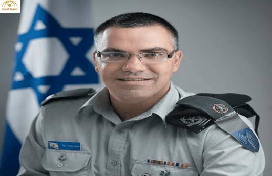 فيخاي ادرعي الناطق باسم الجيش الإسرائيلي