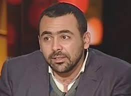 الإعلامي المصري يوسف الحسيني
