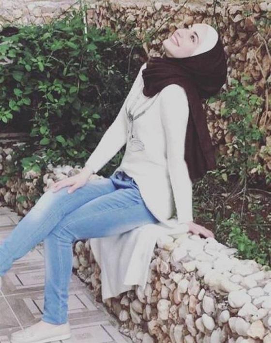ابنة صفاء سلطان