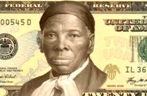 الورقة فئة الـ20 دولارا ستحمل صورة المناهضة للعبودية هاريت توبمان
