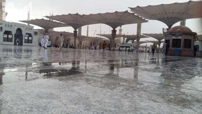 مسجد نبوي 2