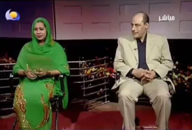 مواطن سوري يتزوج من سودانية