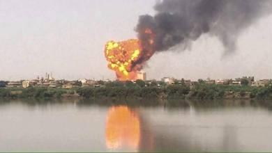 Photo of السودان عند حافة الهاوية.. مسالة وقت حتى تقع الطامة