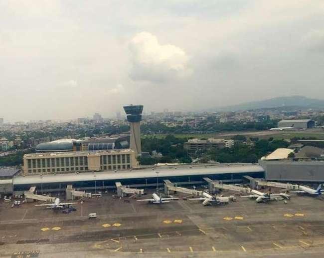 عجائب مطار مومباي الأكثر ازدحامًا في العالم1