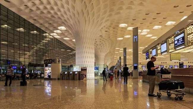 عجائب مطار مومباي الأكثر ازدحامًا في العالم3
