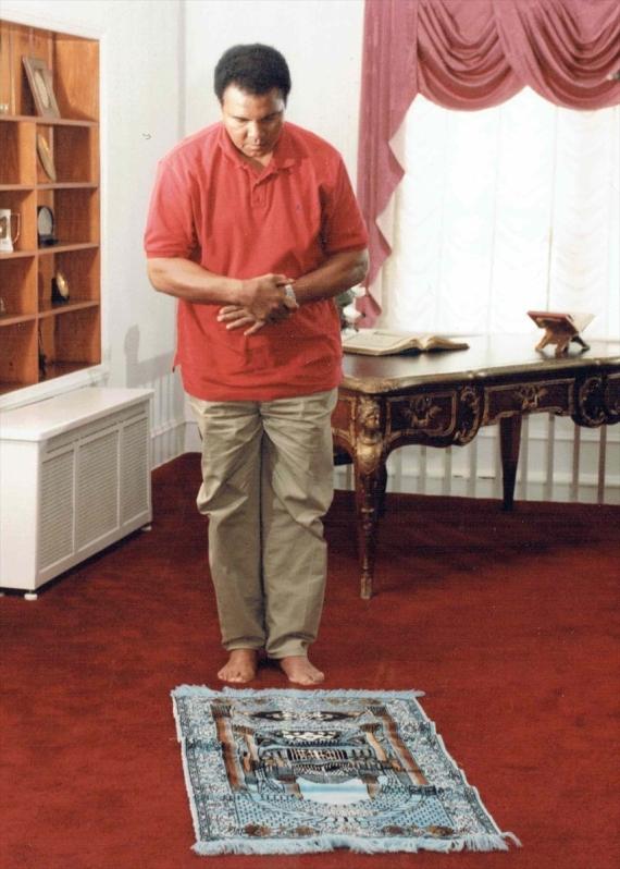 محمد علي كلاي4