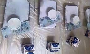 توزيع 500 درهم مع كل وجبة إفطار في مسجد الشيخ زايد بالإمارات
