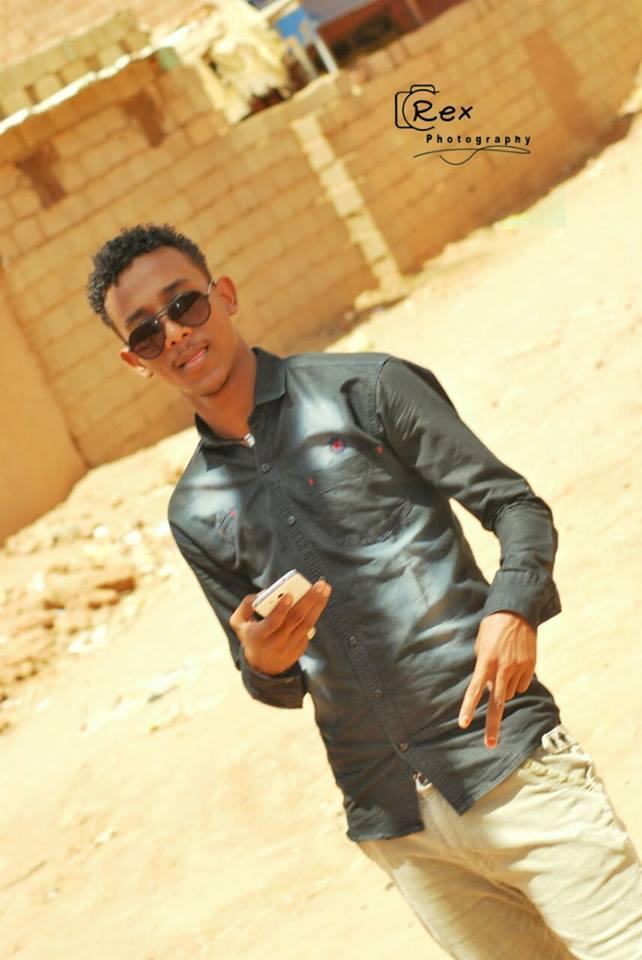 """قصة الشاب السوداني """"إيهاب"""" الذي غرق في النيل خلال عطلة العيد"""