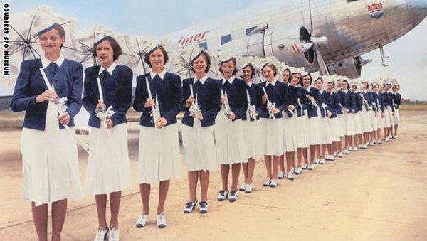 الخطوط الجوية المتحدة، 1939